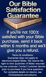 Our Bible Guarantee