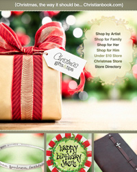 Christmas Gifts & Tips