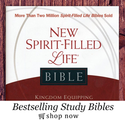Bestselling Study Bibles
