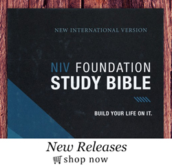 Bibles New Releases