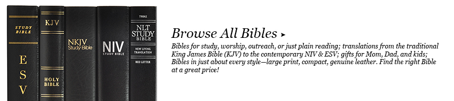Browse All Bibles