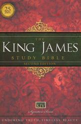 KJV - King James Version