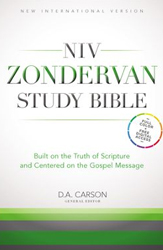 NIV - New International Version