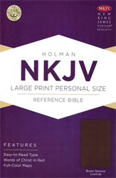 NKJV - New King James Version