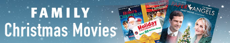 Christmas Movies for the Family