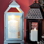 Illuminate with Lanterns