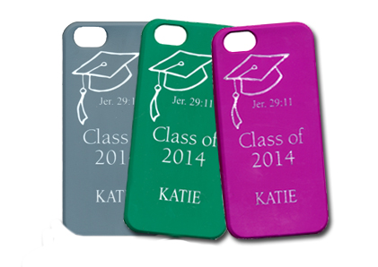 Graduation iPhone Covers