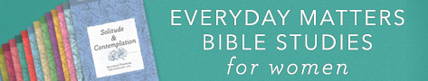 Everyday Matters Bible Studies
