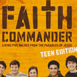 Learn about 5 parables through the stories of Duck Dynasty's teens.