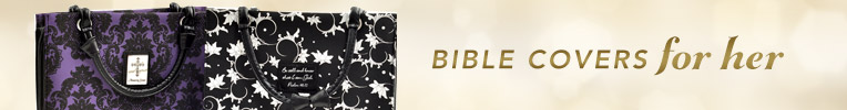 Women's Bible Covers