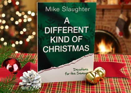A Different Kind of Christmas, Devotional