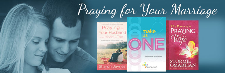 Praying for Your Marriage