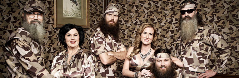 Duck Dynasty Gifts & Books