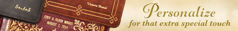 Personalizing Your Bible