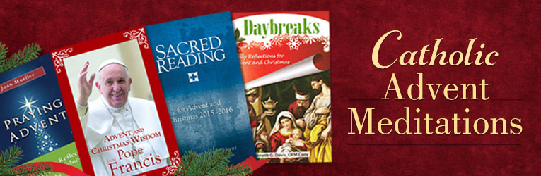 Catholic Advent Meditations
