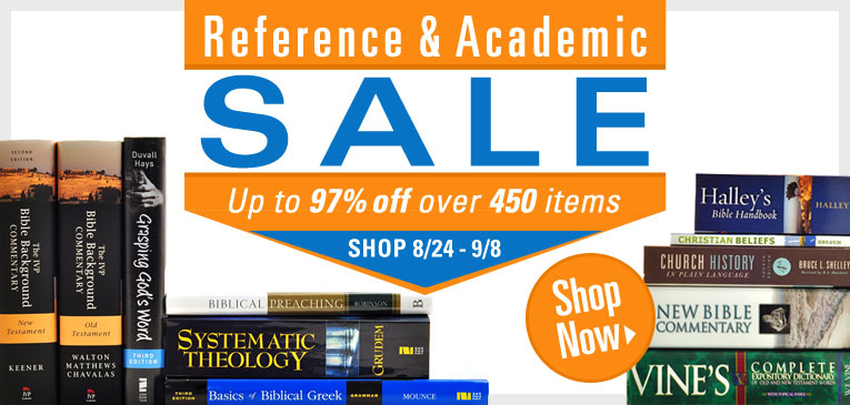 Reference & Academic