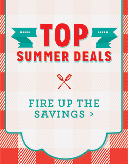 Top Summer Deals