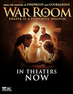 war room in theaters now