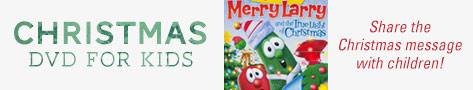 Christmas DVDs for Kids