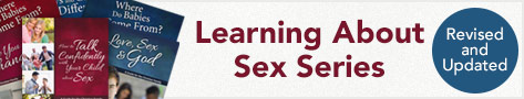 Learning About Sex Series