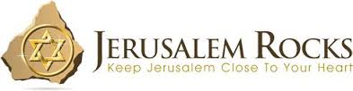 Jerusalem Rocks Jewelry