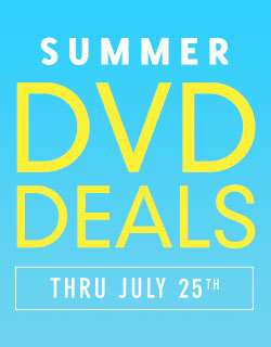 Summer DVD Fabulous Finds at Christian Book Distributors
