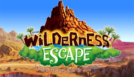 Wilderness Escape - Groups2014 Holy Land Adventure