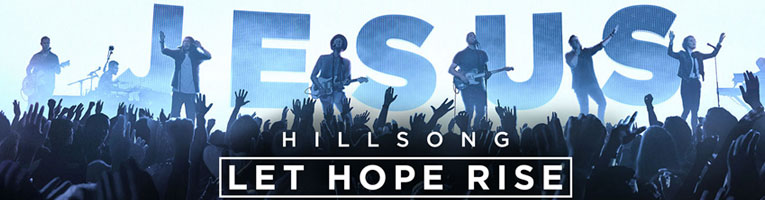 Hillsong- Let Hope Rise
