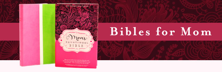 Bibles for Mom
