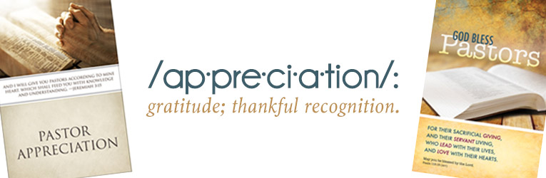 Appreciation Bulletins
