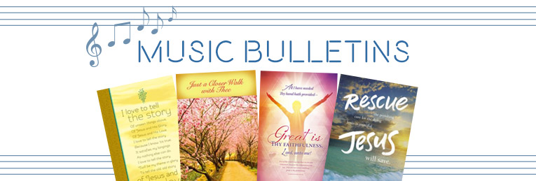 Music Bulletins