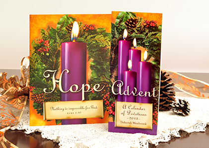 Advent A Calendar of Devotions 2013
