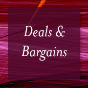 Deals & Bargains
