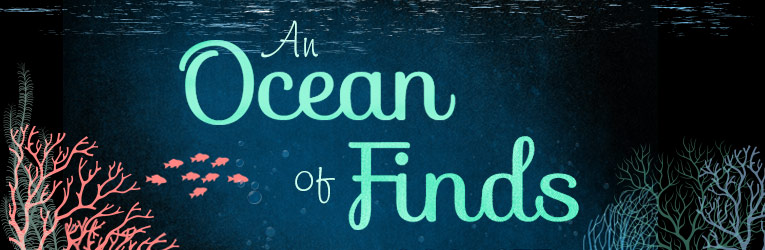 An Ocean of Finds