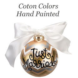 Coton Colors Hand Painted
