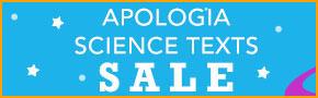 Apologia Science Sale