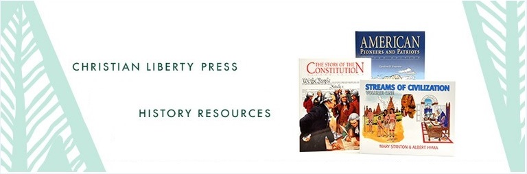 Christian Liberty press