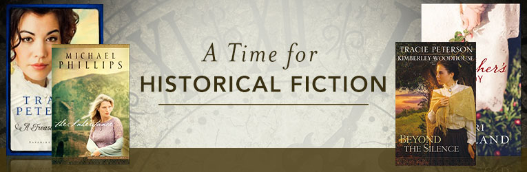 Historical Christian fiction A Treasure Concealed, The Inheritance, The Preacher's Lady, Beyond the Silence