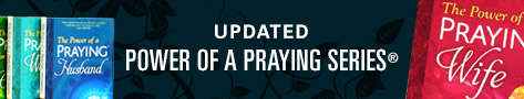 Updated Power of Praying eBooks
