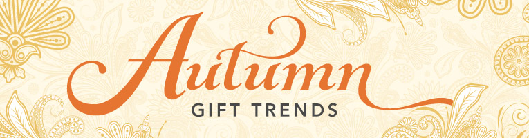 Autumn Gift Trends