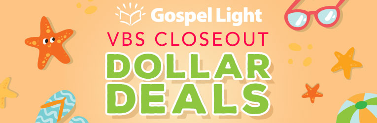 Gospel Light VBS Kits Discounts