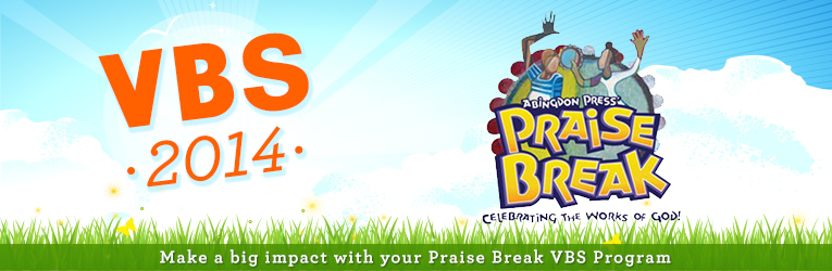 Praise Break Easy Order Form