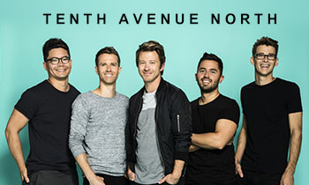 Tenth Avenue North- New Album 'Followers'- 10/14