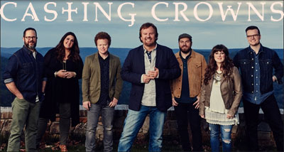 Casting Crowns- The Very Next Thing