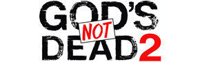 God's Not Dead 2- Available Now