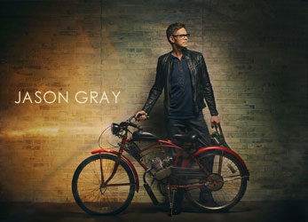 Featured Music- Jason Gray- Where The Light Gets In