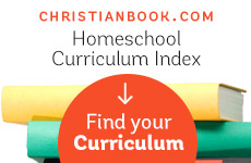 Curriculum Index