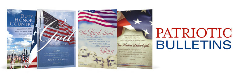 Patriotic Bulletins