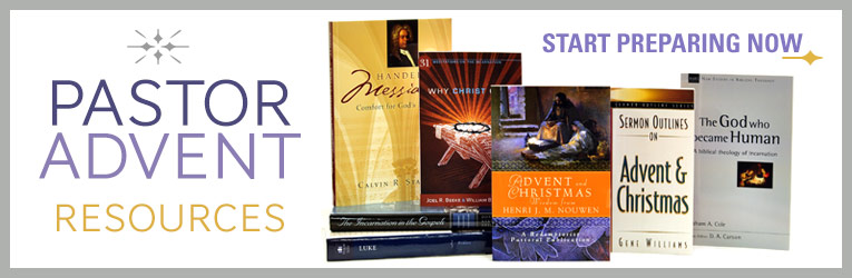 Pastor Advent Resources
