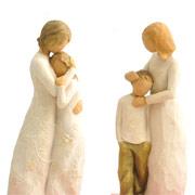 Figurine Keepsakes
